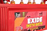 Exide Technologies Exide 150Ah Instabrite Inveter Ups Battery - 36 Month Warranty