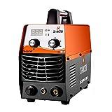 Plasma Cutter 45Amps AC220V Voltage Compact Metal Cutter AC 1/2' Clean Cut Inverter Cutting Machine
