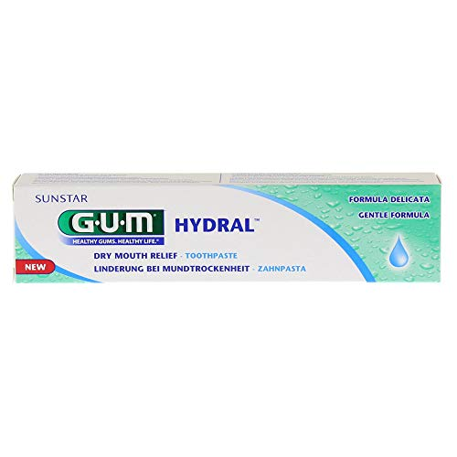 Gum Hydral Tandpasta, 75ml