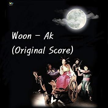 Woon - Ak (Original Score)
