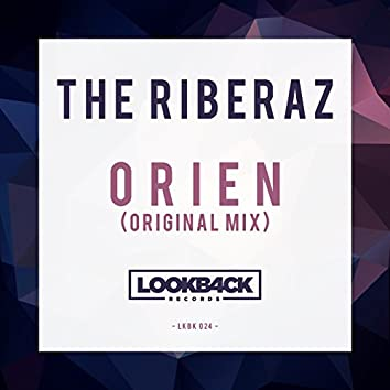 Orien (Original Mix)