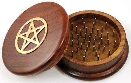Imagen del producto Pentagram Herb Grinder 3