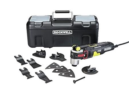 Rockwell RK5151K Sonicrafter F80 Oscillating Multi-Tool