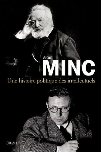Une histoire politique des intellectuels (essai français)