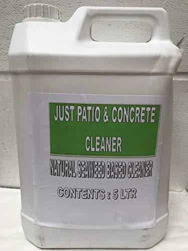 CONCRETE & PATIO CLEANER