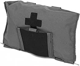 product image for LBX TACTICAL Med Kit Blow-Out Pouch Wolf Grey - LBX-0065WG