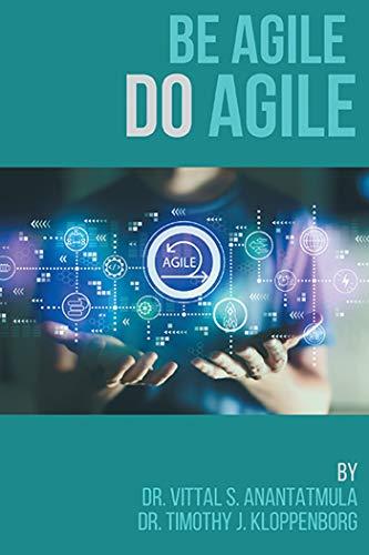 Be Agile Do Agile Front Cover