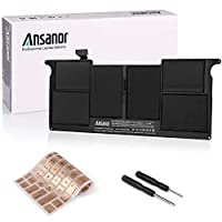 Ansanor 交換用バッテリーApple用MacBook Air 11