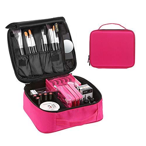 Cosmeticatas, make-up tas voor mannen en vrouwen lichte toilettas grote toilettas dames make-up tas make-up tas voor mannen en vrouwen