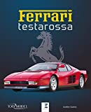 Ferrari Testarossa: La saga des Testa Rossa et des Ferrari à moteur douze cylindres boxer (Top Model)