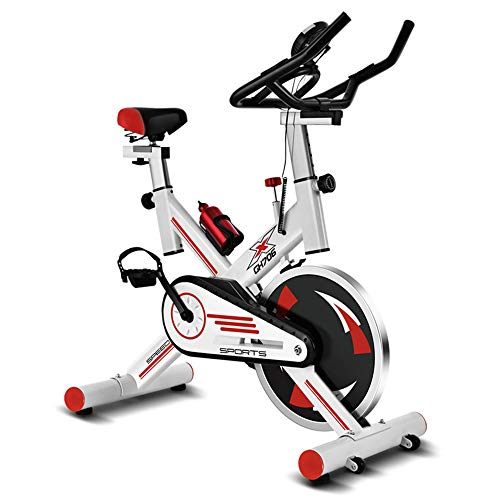 T-XYD Bicicleta de Ejercicio en casa Equipo de Gimnasio Pedal Bicicleta de...
