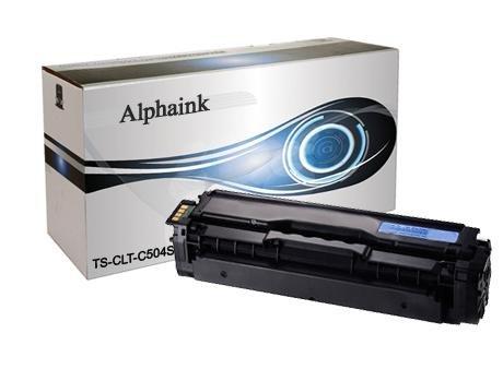 AI-CLT-C504S Toner Ciano per Samsung CLP-415 CLP-415N CLP-415NW CLP-470 CLP-475 CLX-4195 CLX-4195FN CLX-4195FW CLX-4170 XPRESS C1810W 1.800 copie