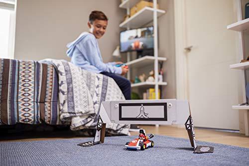41g9lexZO3L - Mario Kart Live: Home Circuit -Mario Set - Nintendo Switch Mario Set Edition