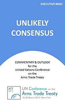 Unlikely Consensus by [Jeff Moran]