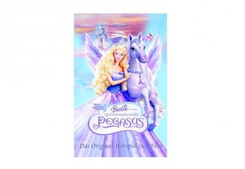 Barbie &d.Geheimnisv.Pegasus [Musikkassette]