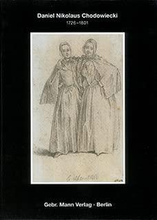 Zeichnungen von Daniel Nikolaus Chodowiecki (1726-1801) im Berliner Kupferstichkabinett