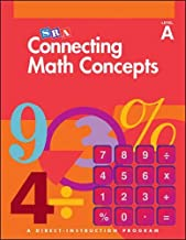 Connecting Math Concepts - Workbook 2 - Level A