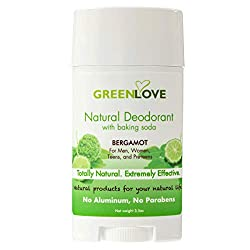 Best Non-Toxic Deodorants, body odor, breast cancer, DIY, natural, chemical free, products, Dr.Oz, essential oils
