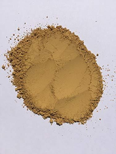 Gele Oker Bleke (25 Lbs) Pigment/Kleurstof Voor Beton, Keramisch, Wandverf, render, wijzen, cement, mortel, bakstenen, tegels