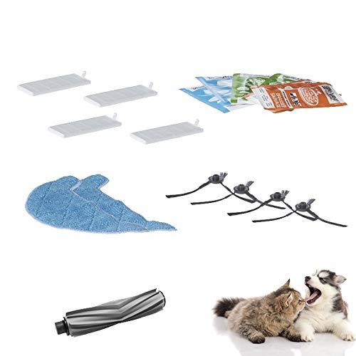 Pack Comfort AMIBOT Animal H2O - Accesorios