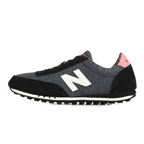 New Balance 410 Mujer Zapatillas Gris