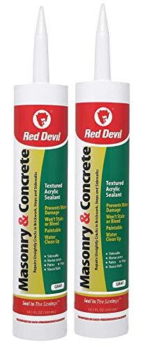 Red Devil 0646 Concrete & Mortar Repair (2 Pack)