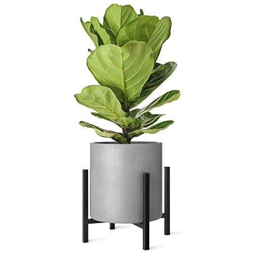 Our #3 Pick is the Mkono Mid Century Plant Stand