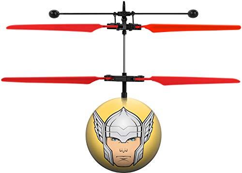 Marvel Avengers Thor IR UFO Ball Helicopter