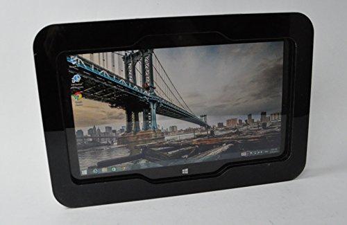 TABcare Compatible Winbook TW100 TW101 10.1 Black Acrylic VESA Kit -...