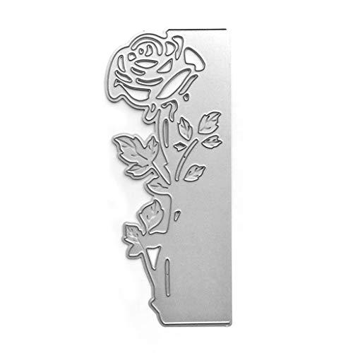 Die Cuts taglio del metallo Die Cuts per la fabbricazione di carta metallo stampo modello cartella