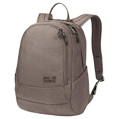 Jack Wolfskin Perfect Day Rucksack, Clay, ONE Size