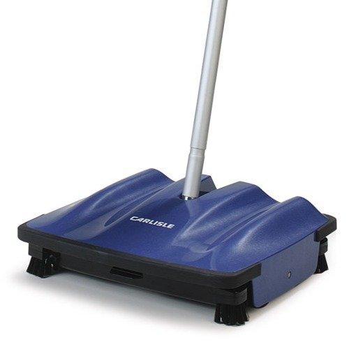 "Carlisle 9.5"" Multi-Surface Duo-Sweeper (36399-14)"