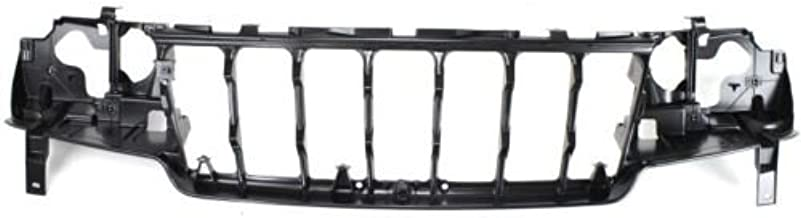 Perfect Fit Group JP3115 - Grand Cherokee Header Panel, Headlight Mounting Panel, Abs Plastic