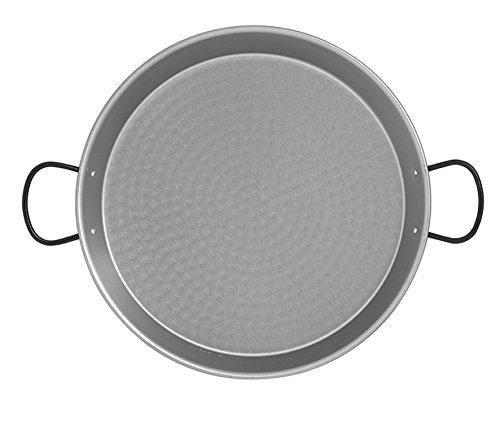 IMEX EL ZORRO 63008 Paella Aluminium Poli-60 cm