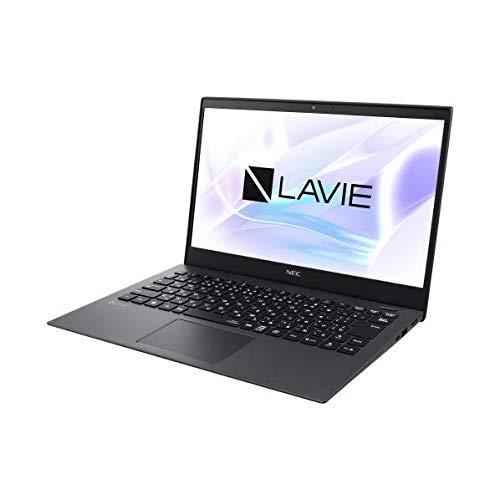 NEC 13.3型 ノートパソコン LAVIE Pro Mobile PM750/NAシリーズ メテオグレーLAVIE 2019年 夏モデル[Core ...