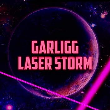 Laser Storm