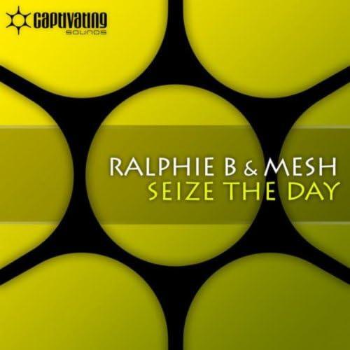 Ralphie B & Mesh