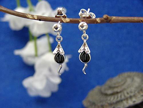 Mice earrings
