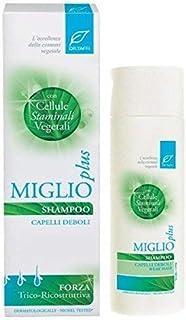 MiglioPlus - Dr. Taffi Shampoo Cellule Staminali Bio - 260 g