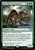 Magic: The Gathering - End-Raze Forerunners - Ravnica Allegiance