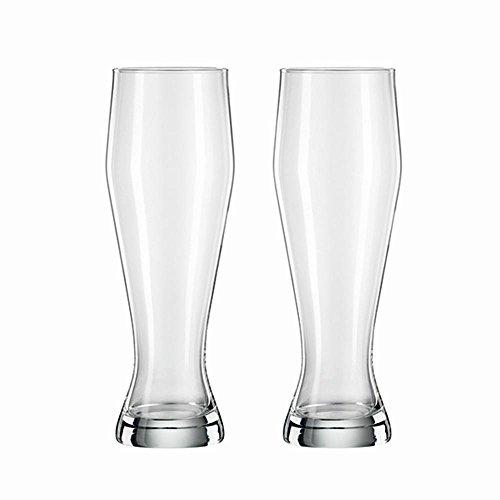 Bohemia Cristal 093 006 118 Weizenglas 0,5 L
