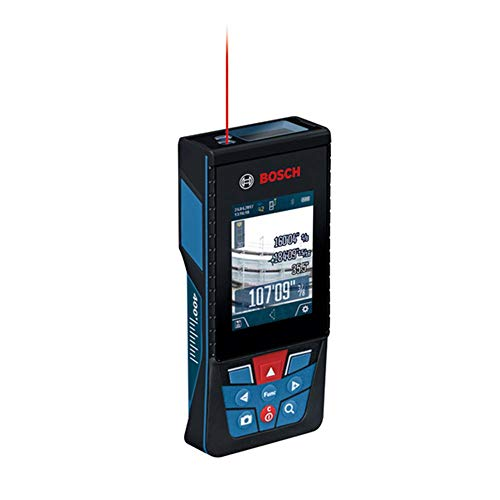 Bosch GLM400CL Blaze Outdoor 400 ft Bluetooth...