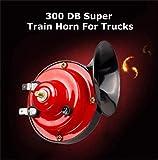 Immagine 1 300db corno super treno clacson