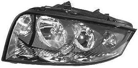 Van Wezel 0302961v Hauptscheinwerfer Auto