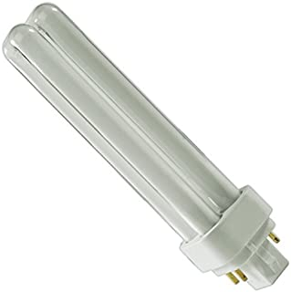 Philips 383323 Compact Fluorescent Lamp 18W PLC Neutral 4 Pin