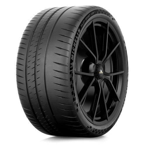 Michelin 81608 Neumático Psport Cup 2 245/40 R18 97Y para Turismo, Verano