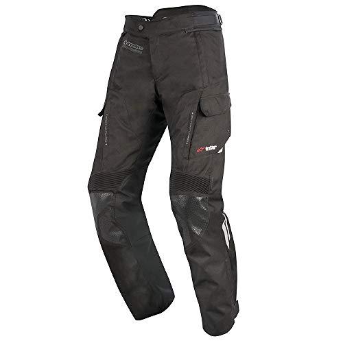 Alpinestars Pantalones para moto Andes V2Drystar Pants. Negros -XL