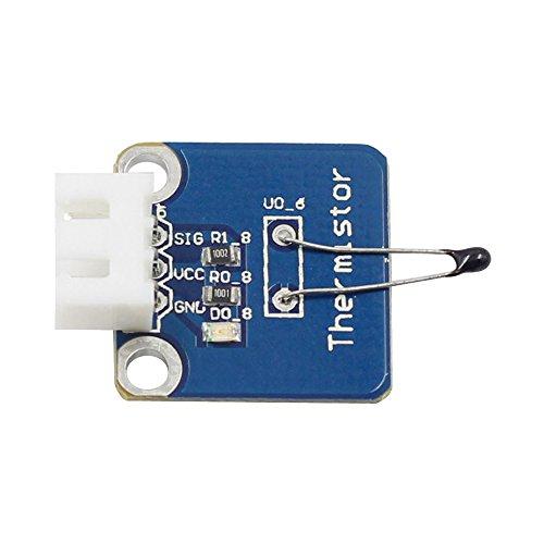 SunFounder NTC Thermistor Sensor Module for Arduino and Raspberry Pi
