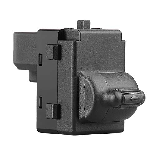 Passengers Side Power Window Switch 56007695AC Compatible with Chrysler Sebring, Dodge, Dodge Ram 2500/3500/4500/5500 Truck, Dodge Stratus,Jeep Cherokee