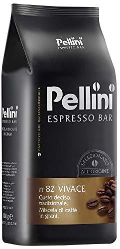 Pellini Espresso Bar N. 82, Vivace - 1000 gr